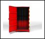 Armorgard Flamstor, Walk-in Hazardous Store 1200x1800x2100 - Code FS1.8
