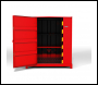Armorgard Flamstor, Walk-in Hazardous Store 2000x2000x2100 - Code FS2.0