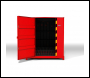 Armorgard Flamstor, Walk-in Hazardous Store 2000x4000x2100 - Code FS4.0