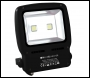 NightSearcher EcoStar Watt IP65 LED Floodlight (110V or 240V)