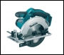 Makita DSS610Z 18V LXT Cordless Circular Saw (Body Only)