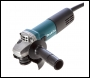 Makita 9557NBZ 115mm Angle Grinder 110V/240V