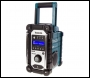 Makita DMR104 Makita DAB Job Site Radio
