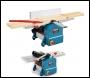 Clarke CPT1000 254mm (10 inch ) Planer Thicknesser
