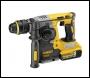 Dewalt DCH273P2 18V XR li-ion SDS+ Rotary Hammer Drill (2 x 5AH Batteries)