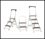 T B Davies 2 Tread Little Giant Safety Steps (Code 1216_002)