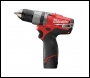 Milwaukee M12 FUEL Compact 2-speed Drill Driver - M12 CDD-402C