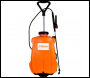 Sherpa Deluxe 16 Litre Powered Knapsack Multi Sprayer - Code SXMD16E