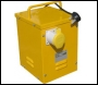 Tradesafe Heater 3KVA Continuously Rated Transformer - 1 x 32a  socket