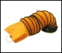 EBAC 12 inch  Dia Flexible Ducting - PV300/PF400/RF3500 (per 5m)
