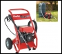 Clarke Tiger 3000 - 200 Bar Petrol Power Washer With Barrel Feed