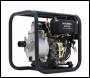 Hyundai DHY50E 50mm 2 inch  Electric Start Diesel Clean Water Pump