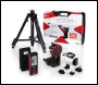 Leica Disto D810 Kit Laser Distance Measurer (Full Pro Kit) inc Tripod and Bracket all in carrying case