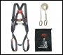 JSP Spartan Restraint Kit - Code FAR1101