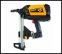 Dewalt C5 Track-IT Compact Gas Nailer Kit inc 2 Batteries- Long Track (Code DDF5110500-gb)