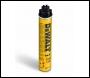 Dewalt C5 Trak-It Spare Gas Canister (Code DDF5140500)