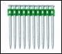 Dewalt C5 25mm x 2.6mm Nails + Gas Cell - Box of 800 (Code DDF6110100)