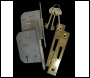 Armorgard Pair of 5 Lever DeadLocks to suit Armorgard Siteboxes/Toolvaults