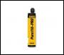 DeWalt DFC1130000 265ml Pure110-PRO Styrene Free Pure Epoxy Adhesive Anchor