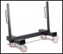 Armorgard LoadAll Board Trolley 750kg capacity 550x1340x1100 (Code LA750)