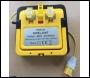Tradesafe 2D 55 Watt Task Light with 2 Socket Outlets 110v