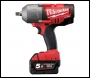Milwaukee M18 FUEL ½″ High Torque Impact Wrench With Pin Detent - M18CHIWP12-502X
