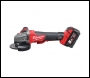 Milwaukee M18 FUEL 115 Mm Braking Grinder - M18CAG115XPDB-0