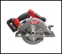 Milwaukee M18 FUEL Circular Saw - M18CCS66-502C