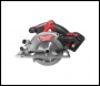 Milwaukee M18 FUEL Circular Saw - M18CCS55-502C