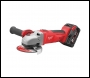 Milwaukee M28 Heavy Duty 115 Mm Angle Grinder - HD28AG-0