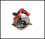 Milwaukee M28 Heavy Duty Metal Dry Cut Saw - HD28MS-0