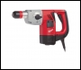 Milwaukee 32 Mm SDS-plus 3-mode L-shaped Hammer - PLH32QEX - 110 Volt