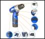 Hyundai HY2150 10mm 12V DC Drill Driver