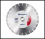 Husqvarna Concrete Diamond Blade AS45 18'' to suit FS400 LV Floor Saw