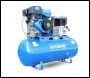 Hyundai HY140200PS 200L Petrol Driven Air Compressor HY140200PS - Pro Series