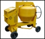 Belle Commodore 5-3 Yanmar L48 Diesel Electric Start Engine - Upright Mixer