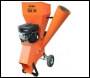 Belle GHB 760 Petrol Powerful Garden Shredder