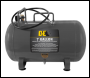 BE Pressure 26 Litre 125PSI Portable Air Tank