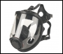 JSP Force 10™ Full Face Mask without Filters (Code BPK000_011_000)