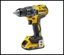 Dewalt DCD791D2 Drill Driver 18V XR Brushless Compact Lithium-Ion (2 x 2.0Ah Batteries)