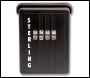 Sterling Key Storage Combi Lock - Code KM1B