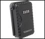 Sterling KM4 Large KeyMinder 4 Combination Key Safe (Large Dials) - Code KM4