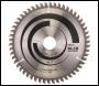 Bosch 190mm 54T Circ Saw Blade 2608640509