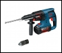 Bosch GBH36VFLI 36V Cordless li-ion SDS Plus Rotary Hammer Drill (1 x 4Ah Battery) with Quick Change Chuck