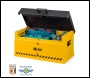 Van Vault Mobi Secure Tool Box 780 x 450 x 380mm (LxWxH) - Code S10301 (Includes Docking Station)