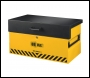 Van Vault 2 Secure Tool Box c/w Gas Struts (920 x 555 x 490mm) - Code S10250