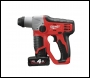 Milwaukee M12 Sub Compact SDS Hammer Drill - M12H-0 (Naked)