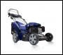 Hyundai HYM46SPE Electric Start Self-Propelled Petrol Lawn Mower HYM46SPE