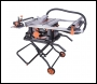 Evolution RAGE5-S 255mm Multipurpose Table Saw with TCT Blade