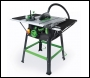 Evolution FURY5-S Multipurpose Table Saw with TCT Blade - 230v